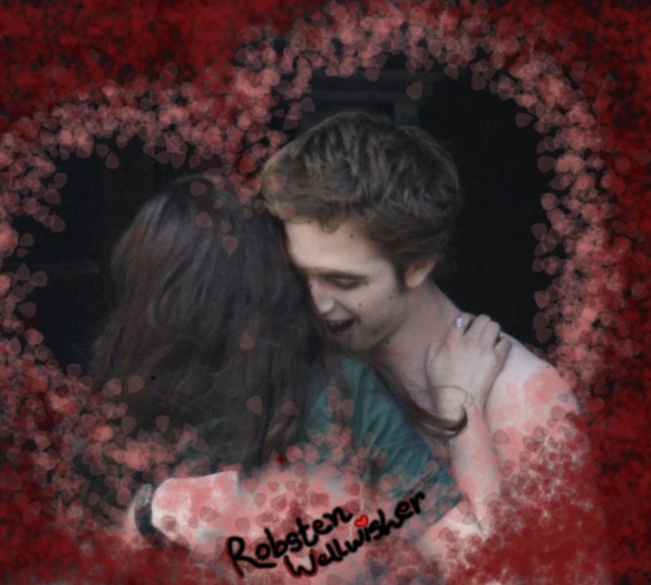 Need a little Robsten love,anyone?